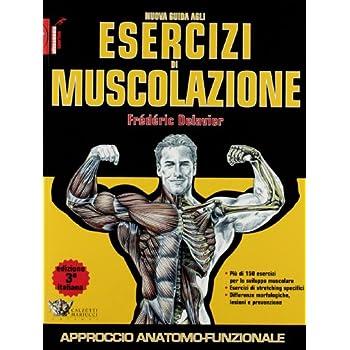 Nuova Guida Agli Esercizi Di Muscolazione