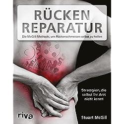 Rücken-Reparatur: Die McGill-Methode, um Rückenschmerzen selbst zu heilen