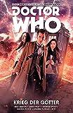 Doctor Who - Der zehnte Doctor: Bd. 7: Krieg der Götter