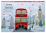 Super Edle Kosmetik Adventskalender Advent of Beauty Surpris 24 teilig Hit! (london Bus)