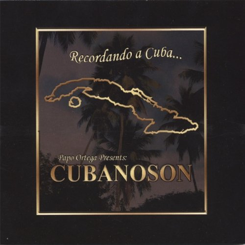 Monsieur Jose - Cubanoson