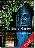 The secret garden. Oxford bookworms library. Livello 3. Con CD Audio