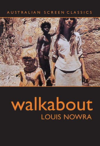 walkabout-english-edition