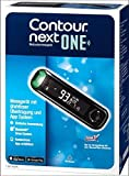 #6: Bayer CONTOUR NEXT ONE Bluetooth Glucose Meter [1 pack]