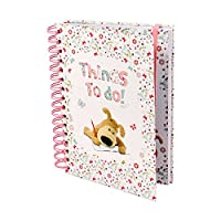 Boofle A5 Notebook