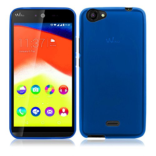 tbocr-blau-gel-tpu-hulle-fur-wiko-rainbow-jam-ultradunn-flexibel-silikonhulle