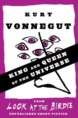 (King and Queen of the Universe: Stories (English Edition))
