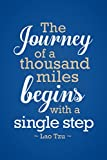 Foundry - Lao Tzu - The Journey of A Thousand Miles Begins