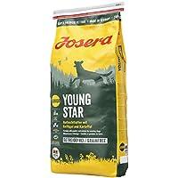 Josera Youngstar, 1er Pack (1 x 15 kg)