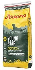 YoungStar  1 x 15