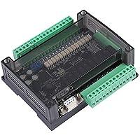 【���������� ������������】Controlador PLC confiable, relé PLC estable rápido antiinterferencias, para carga de programas Programa de comunicación HMI Descarga de programas Lenguaje de programación lógi