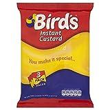 Birds Chilled Custards