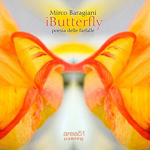 iButterfly. Poesia delle farfalle  Audiolibri