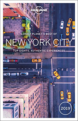 Lonely Planet Best of New York City 2019 (Travel Guide) por Lonely Planet