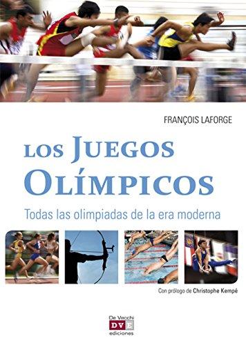 Los Juegos Olímpicos por François Laforge