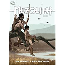 Mezolith (DFC Library) by Ben Haggarty (2010-04-01)