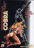 Cobra, the space pirate - Originale Deluxe Vol.3