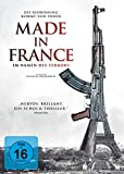 Made in France - Im Namen des Terrors