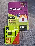 Traveller SIM
