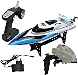 MousePotato 2.4GHz Remote Control High Speed Racing Boat - Best Reviews Guide