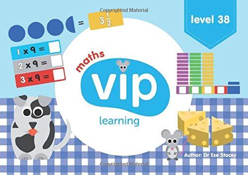 VIP Maths: Level 38
