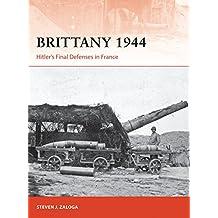CAMPAIGN #    BRITTANY 1944