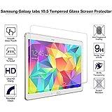 Fiimi Tempered Glass Screen Protector for Samsung Galaxy Tab S 10.5(Galaxy Tab S 10.5)