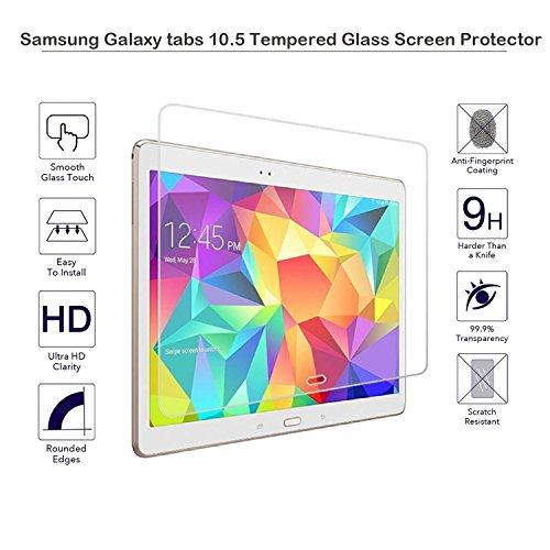 fiimi gehärtetem Glas Displayschutzfolie für Samsung Galaxy Tab S 10.5 Galaxy Tab S 10.5