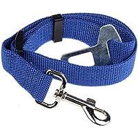 Malloom® Guinzaglio Cintura Di Sicurezza Auto Cane