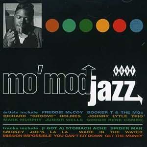 Mo' Mod Jazz