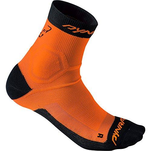 Dynafit Alpine Short SK, Socken Herren, Herren, Alpine Short Sk, Fluo Orange/0980, 39/42 Preisvergleich