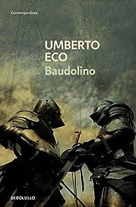 Baudolino par Umberto Eco