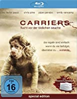 Carriers (Special Edition) [Blu-ray] hier kaufen