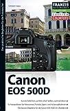 Fotopocket Canon EOS 500D: Der praktische Begleiter für die Fototasche