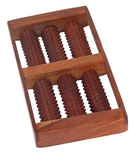 Regalo-per-Natale-o-Compleanno-Massager-di-legno-Rect-Shap-con-6-Roller-il-sollievo-dal-dolore-massaggiatore-rullo-di-legno-Massager-Massager-del-corpo