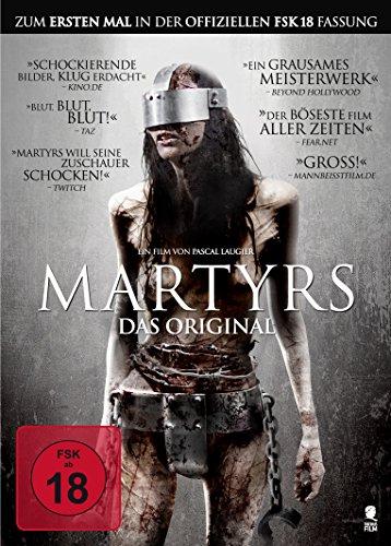 Pascal Laugiers Martyrs - Das Original -