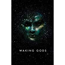 Waking Gods: Themis Files Book 2