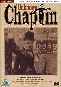 Unknown Chaplin [DVD]
