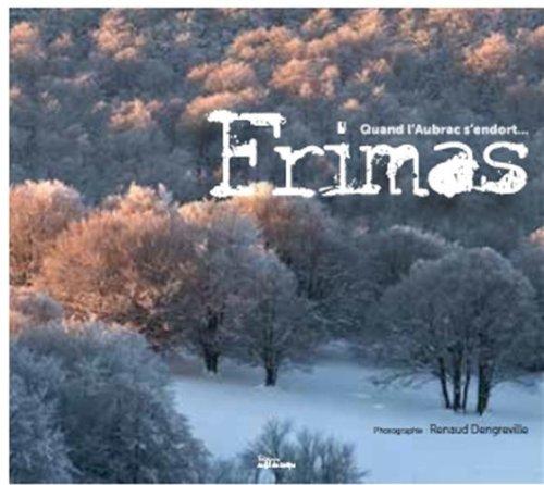 Frimas - Quand l'Aubrac s'endort