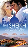 The Sheikhs Collection (Mills & Boon e-Book Collections): 1