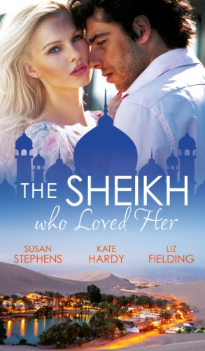 The Sheikhs Collection (Mills & Boon e-Book Collections) (English Edition) -