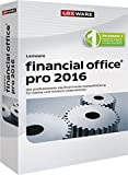 Lexware financial office pro 2016 - [inkl. 365 Tage Aktualitätsgarantie]