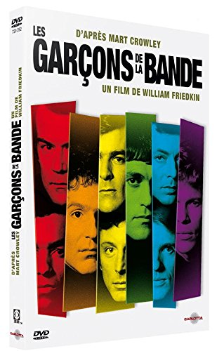 les-garcons-de-la-bande-the-boys-in-the-band-1970-official-sony-cbs-region-2-pal-release