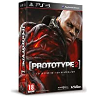Prototype 2 Collector's Ed.