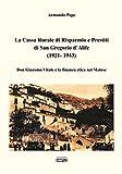 La Cassa Rurale di Risparmio e Prestiti di San Gregorio d'Alife (1921 - 1943). Don Giacomo Vitale e la finanza etica nel Matese