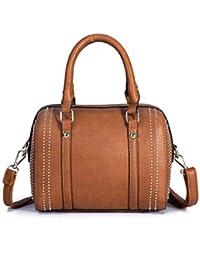 Bolsos para mujer Shoppers y bolsos de hombro Bolsos bandolera Carteras de mano con asa