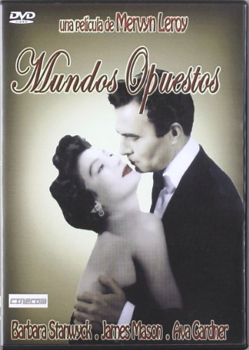 Mundos Opuestos (1949) (East Side, West Side) [Spanien Import]