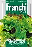 Franchi Misticanza Spring/ Summer Cut-and-Come-Again