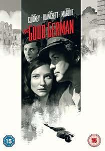 The Good German [DVD] [2006]