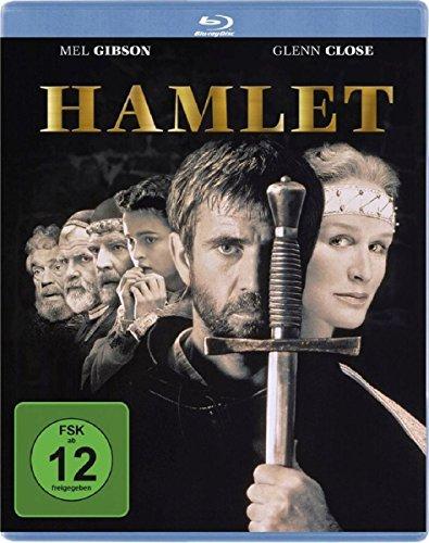 Kostüm Shakespeare Hamlet - Hamlet [Blu-ray]